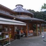 Road Station Odanosato Seseragi