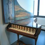 Инструмент в музее
