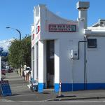 Continental Fish Supplies -- Napier Chippy