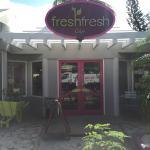 Fresh Fresh Cafe