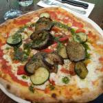 Pizza restica