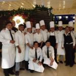 Great staff Seaside grill/Oceana.