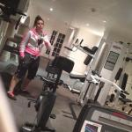 Me encanto su mini Gym