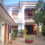 Sangker Villa