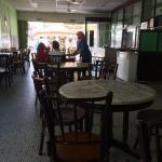 Universal Cafe, Seria
