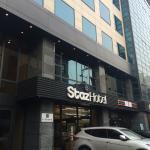 Staz hotel/ sutton hotel myeongdong
