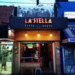 La Stella Pizza, downtown Ensenada
