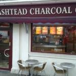 Bilde fra Ashtead Charcoal Grill