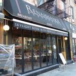 Photo de Renaissance Diner