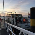 Rotterdamse haven - Maasvlakte 2