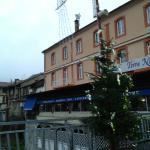 Photo of Restaurant Le Bellevue
