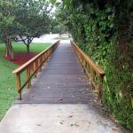 Walkway to Beach/Picnic Area