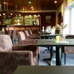 Foto de Hotel Am Kurpark Spath