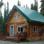 Photo de Caribou Cabins