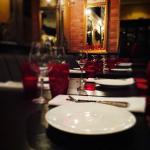 Meejana London set for Dinner