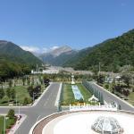Qafqaz Riverside