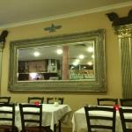 Photo for the inside of the restaurant