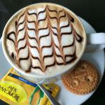 Art of cappuccino