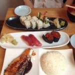 Really love it!! It's a delicious Japanese food!!