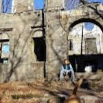 More Hotel Ruins