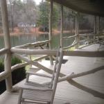 Foto de Mill House Lodge