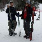 Ski Time!