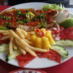 Macumba restaurant