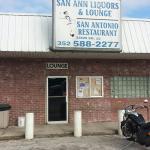 Foto de San Antonio Restaurant