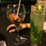 Mojito y Sangria (terminada)!!!