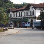 Terminal de Ferrocarriles de Morón