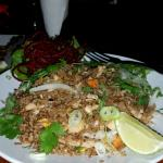 Thai Island Chicken Fried Rice