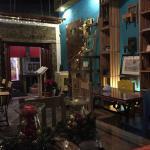 Foto de La Casa de Don Memo -Cafe Museo-