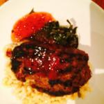 Brisket meatloaf