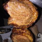 The famous Picanha