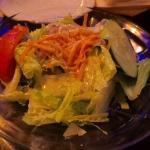 So-so salad