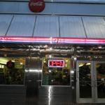 open for dinner