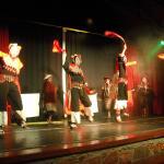 Danza de Tarabuco