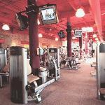 Free fitness center service!!