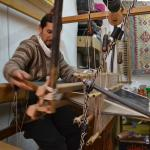 Photo of Bennouna Faissal Traditional Weaving