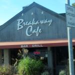 The Breakaway Cafe, Sonoma, Ca