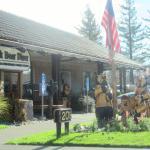 Black Bear Diner, Sonoma, Ca