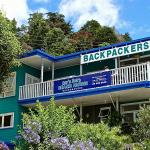 Cap'n Bob's Beach House - Quality budget accommodation for the discerning backpacker.