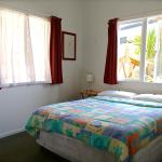 Well appointed, spacious and comfortable private rooms