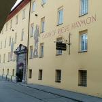 Traditionsgasthaus Riese Haymon Foto