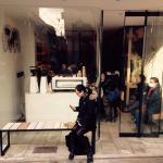 アラビカ 京都店