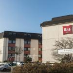 Foto de Ibis Hotel Gelsenkirchen