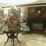 Foto de Hampton Inn & Suites Salisbury/Fruitland