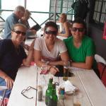 Sao Goncalos ladies lunch fun!