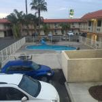 Photo de Vagabond Inn Bakersfield North