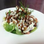 Bilde fra La Candelita Restaurante & Terraza